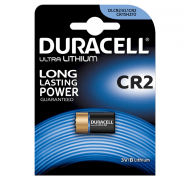Duracell batteri CR2 Photo  NT
