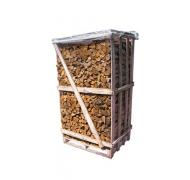 Pejsebrænde blandet løv 1,8m3
