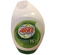 Ariel Excel Gel White