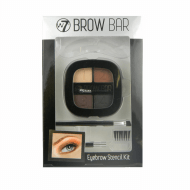 W7 Brow Bar