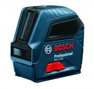 Bosch linielaser