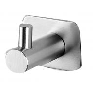 Adora steel håndklædekrog