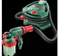 Bosch sprøjtepistol 1200W