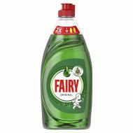 Fairy Opvaskemiddel Ultra