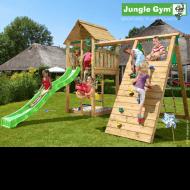 Jungle Gym legetårn Cabin