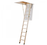 Dolle lofttrappe clickfix 36*U