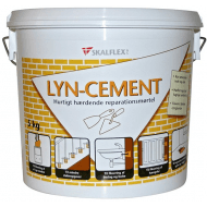 Skalflex lyn-cement