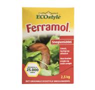 Ecostyle sneglefri Ferramol N
