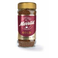 Merrild 103 Instant kaffe