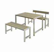 Plus cafe plankesæt 185581-18