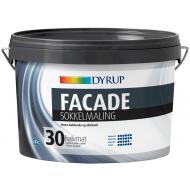 Dyrup Facade sokkelmaling