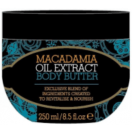 Macadamia Oil Extract       *U