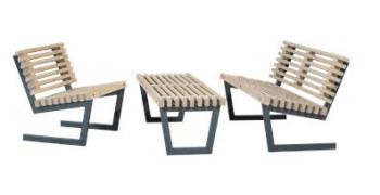 Siesta møbler