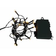 Dacore lyskæde 40 LED