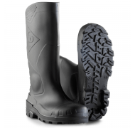 Dunlop gummistøvle Devon