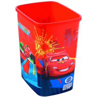 Disney Cars affaldsspand