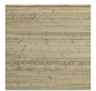Plus Plank profilhegn 17774-1