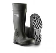 Dunlop sikkerhedsgummistøvler