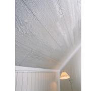 Huntonit plankett t/loft + væg