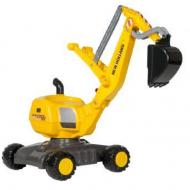 Rolly Digger NH Construction