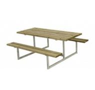 Plus basic bord-/bænkesæt