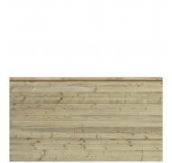 Plus Plank profilhegn 17772-1