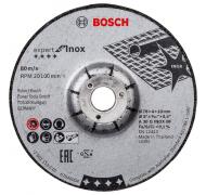 Bosch skrubskive til metal