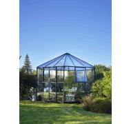 Halls atrium 9,0 drivhus