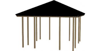 Pavillioner