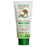 Coconut Care hånd-/neglecrem*U