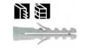 Standarddybler