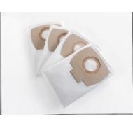 Nilfisk filterposer t/Aero