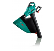Bosch løvsuger 2500W