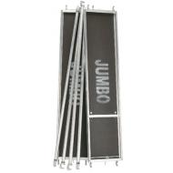 Jumbo platformssæt 135cm