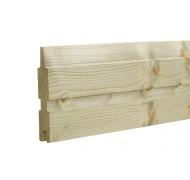 Plus Plank profilbræt 17760-1