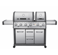 Cook>it gasgrill LUX