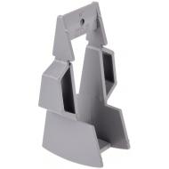 Plastmo trekantkile