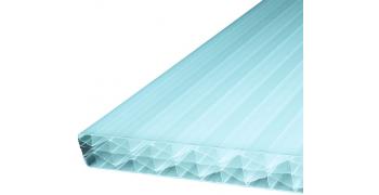 Plastmo Twinlite opal 32x1190x3000mm