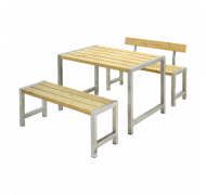 Plus cafe plankesæt 185581-1