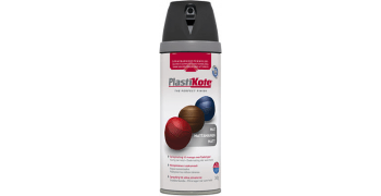 Spraymaling mat
