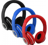 Stereo hovedtelefoner       *U