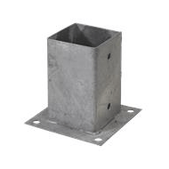 Plus Cubic stolpefod