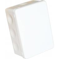 LK forgreningsdåse hvid