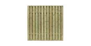 Plankeværk