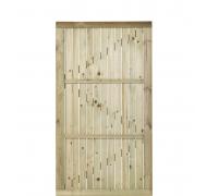 Plus Atrium enkeltlåge 15418-1