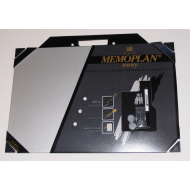 Millex memoplan whiteboard