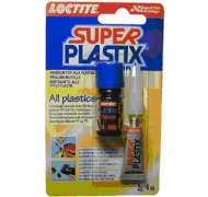 Loctite Super Attack All Plast