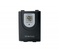 Ventus termohygrometer W044