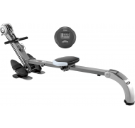 Titan Fitness romaskine
