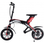 X1 URBAN el-scooter